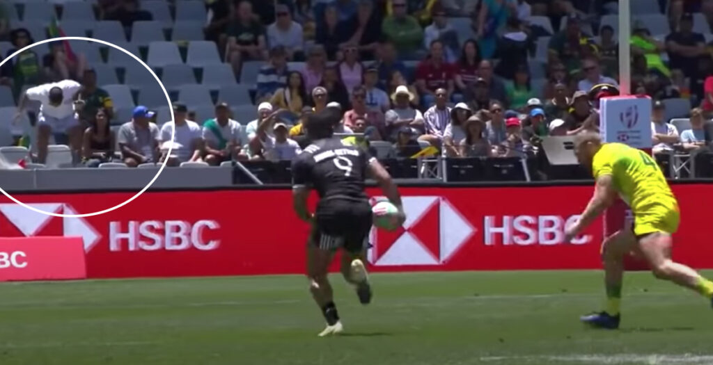 WATCH: Awesome sidestep montage will have fans buzzing to get back playing