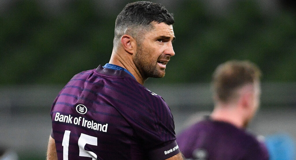 Rob Kearney heads Down Under for new contract in Australia