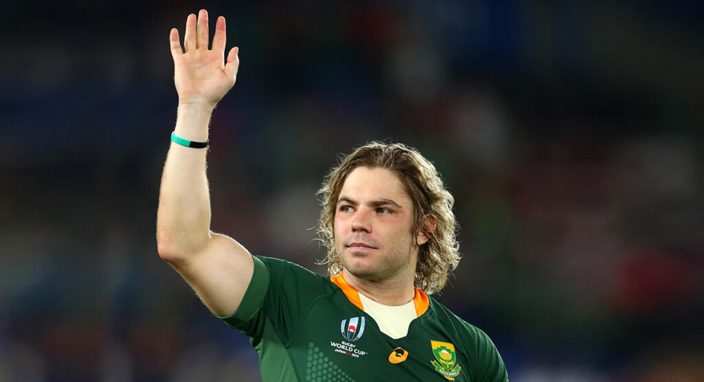 World Champion Springboks withdraw, tournament pivots to a Tri Nations