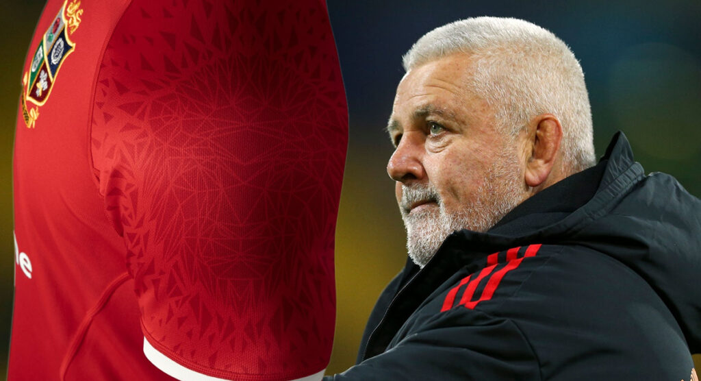 Gatland hopes for common sense regarding Lions players being released