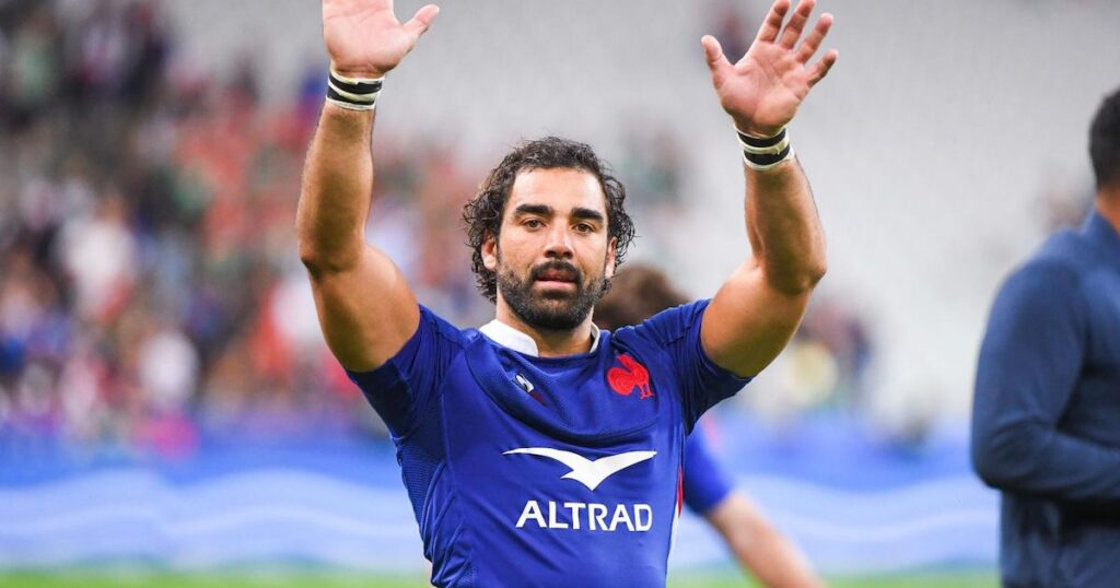 The highs and lows of Yoann Huget after he announced his retirement