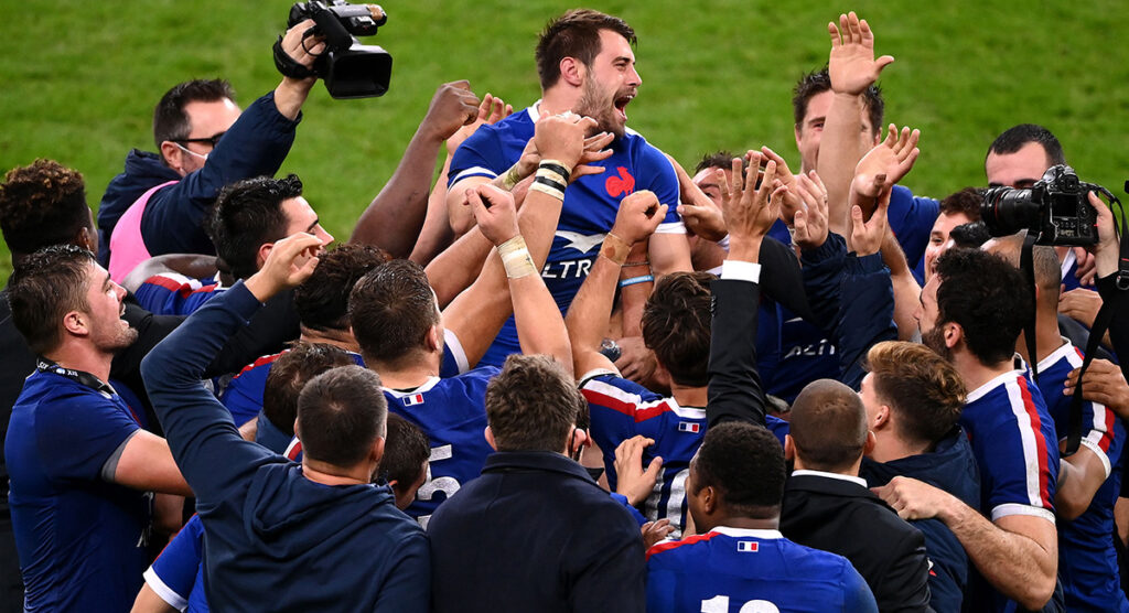 France get bonus point win for cancelled match against Fiji