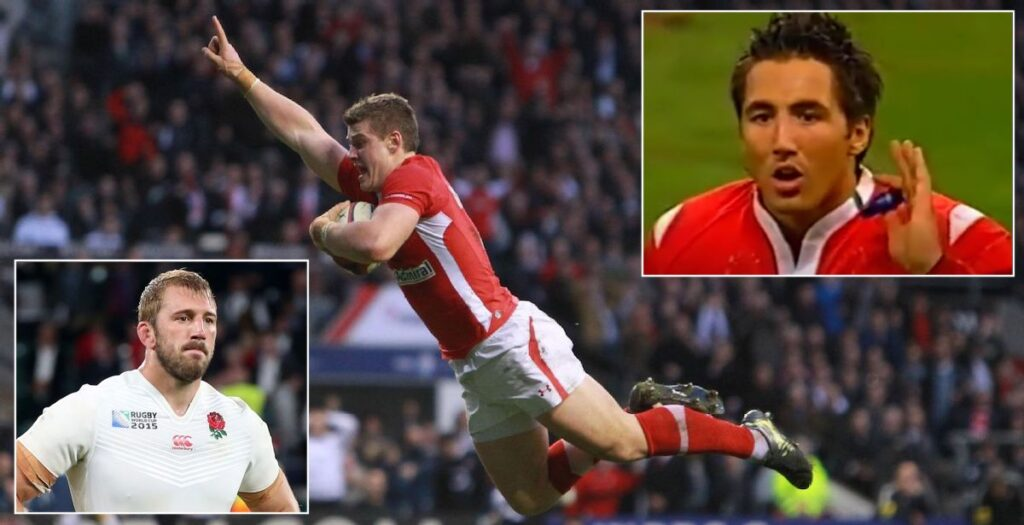 WATCH: Wales' greatest moments against England in the 21st century