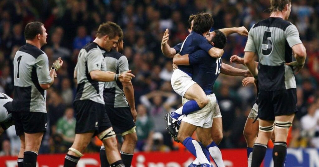 If you can get your head around it, these 3 fierce rivalries make for another fascinating Rugby World Cup