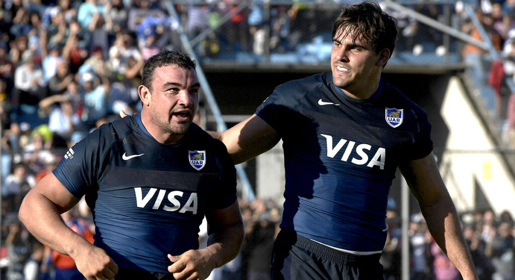 Former Argentina captains defend disgraced players, believe they should be forgiven