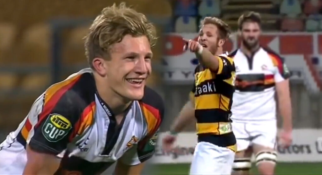 Hilarious footage of the McKenzie sibling rivalry is sure to put a smile on your face