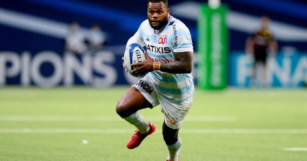 More injury concerns for France ahead of 6 Nations as Vakatawa ruled out of tournament