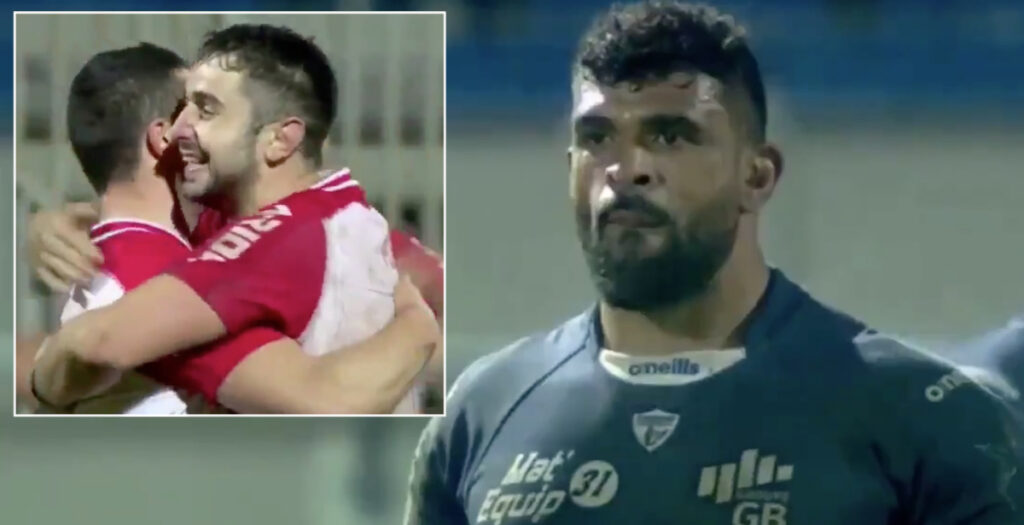 Biarritz score EPIC late try in dramatic yet hilarious fashion to win Pro D2 match