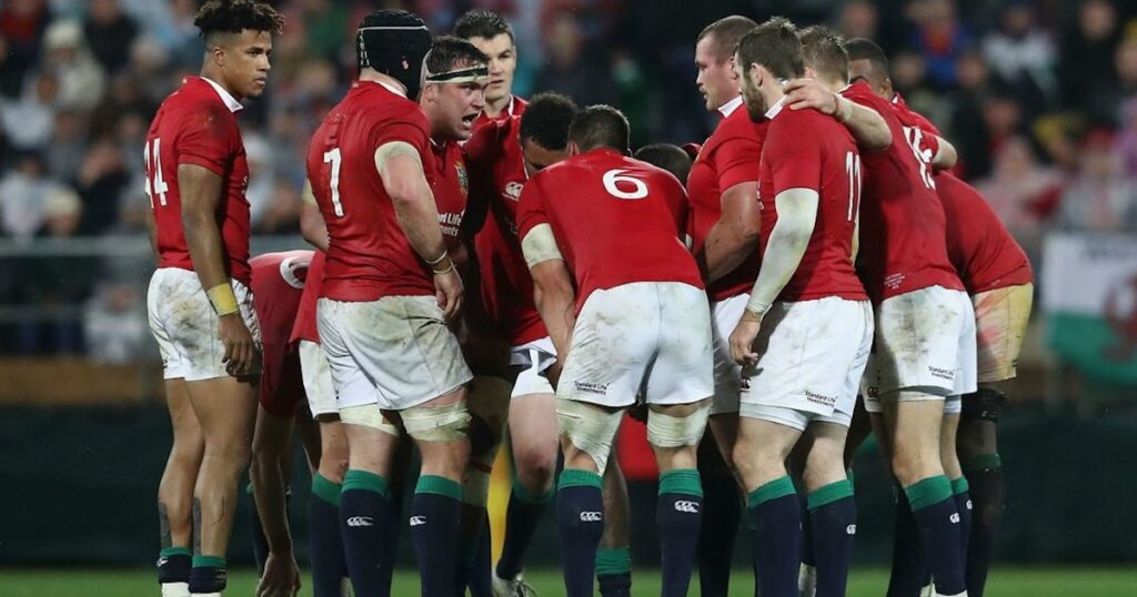 OPINION: A Lions series at home defeats the purpose of the tour itself