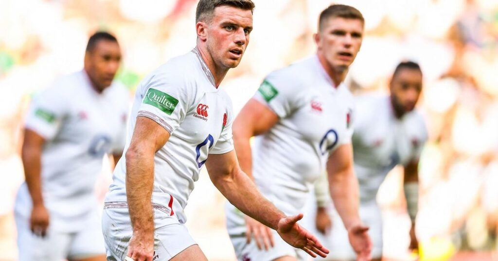 'George Ford is the best 10 in the world' - bold claim gets rugby community talking