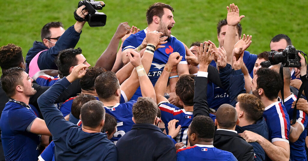 French squad goes into self-isolation as head coach Galthié among two positive COVID cases