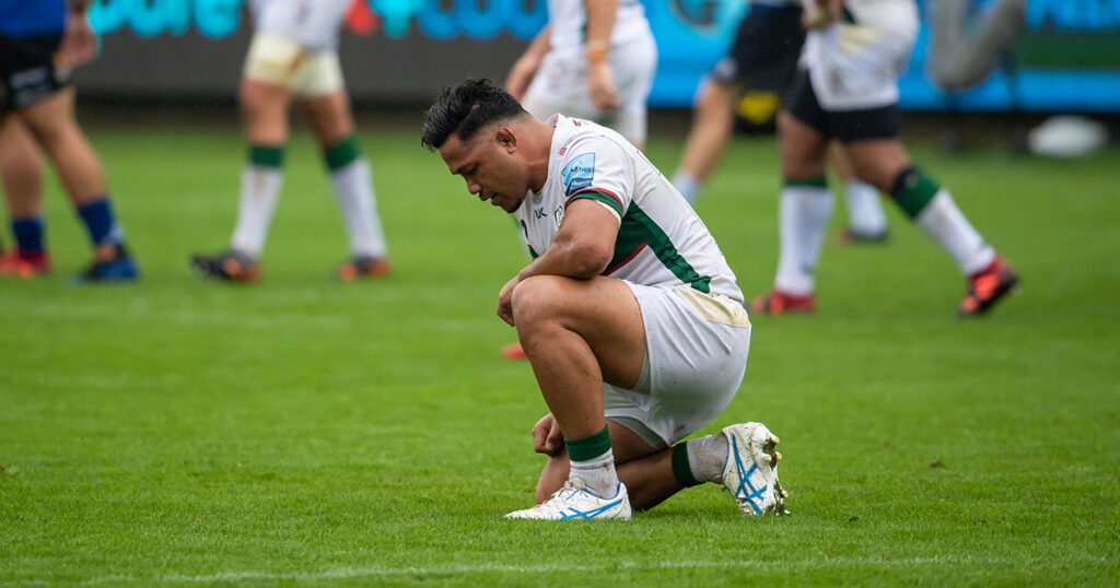Hefty ban for Motu Matu'u after upright, dangerous tackle