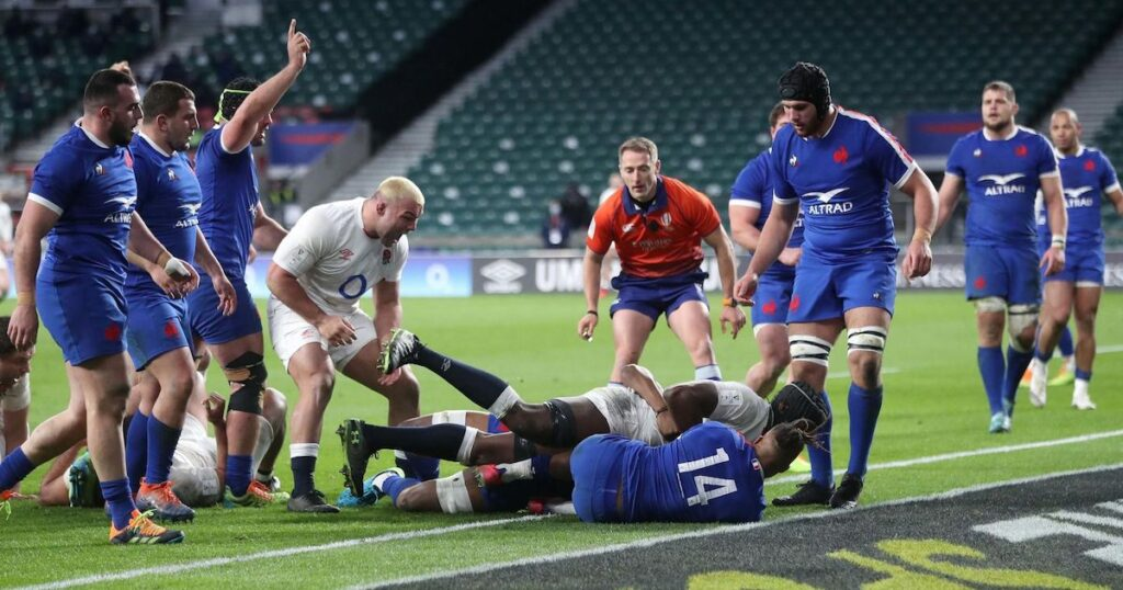 Crucial 6 Nations tries perfectly demonstrated the importance of the TMO