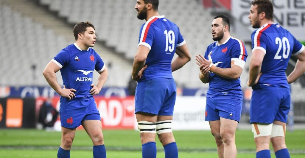 Permutations explained as France aim to snatch title from Wales on final day