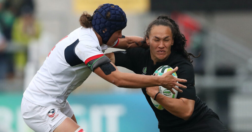Women's Rugby World Cup to be postponed