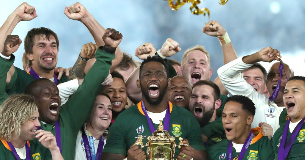 2023 Rugby World Cup tickets sale date confirmed