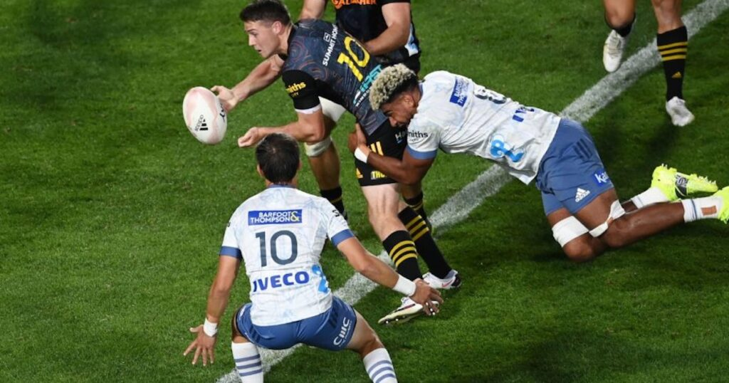 ANALYSIS: Why New Zealand consistency produces more entertaining rugby than the northern hemisphere