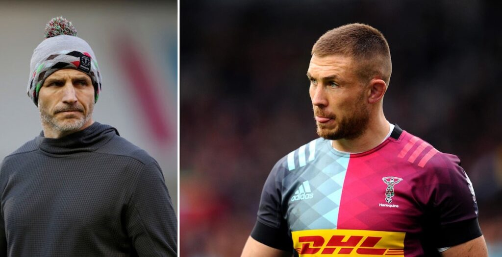 Mike Brown opens up on brutal nature of his departure from Harlequins
