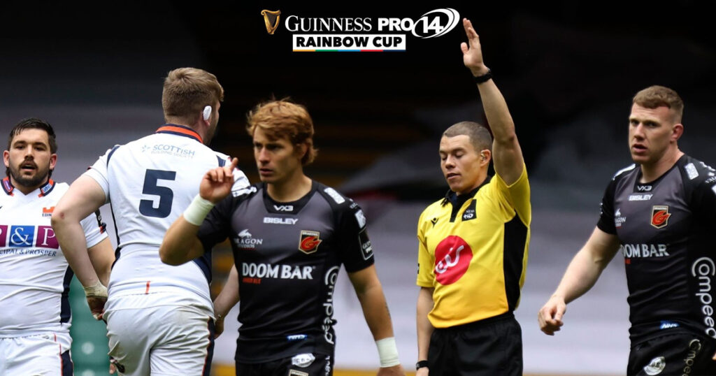Innovative law trials adopted for upcoming PRO14 Rainbow Cup