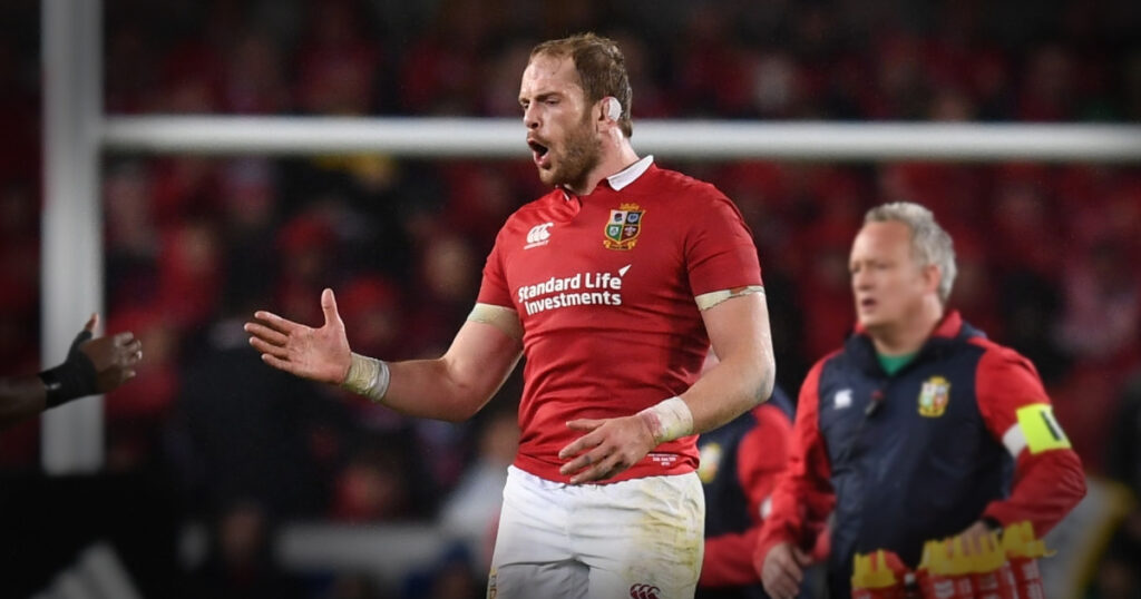 AWJ set to be Lions skipper as fans eagerly await Gatland squad announcement