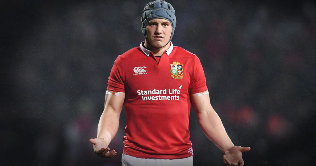 The big hits and misses from a Lions squad that has divided opinion