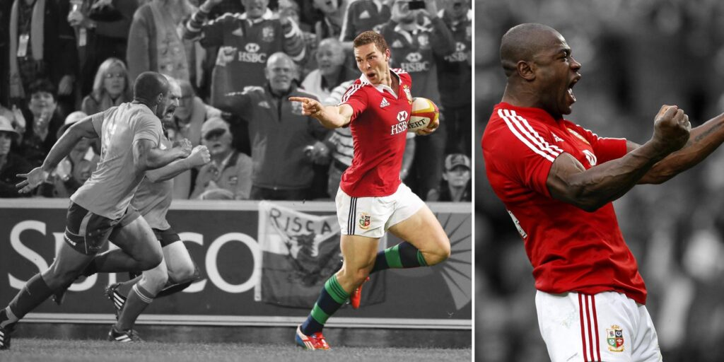 WATCH: Top 10 Lions tries of the 2000s will get fans psyched for Summer tour