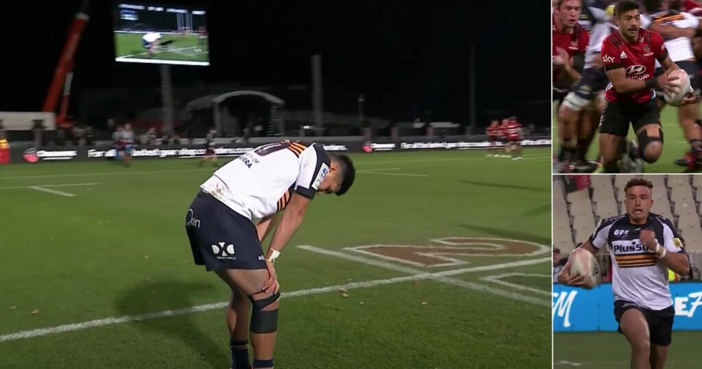 Ultimate drama in Trans-Tasman classic makes for awesome six-minute highlights package