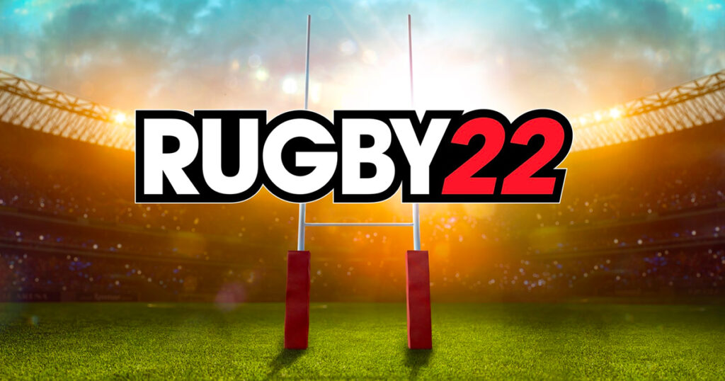 New rugby video game announced for all major platforms, set for release early next year