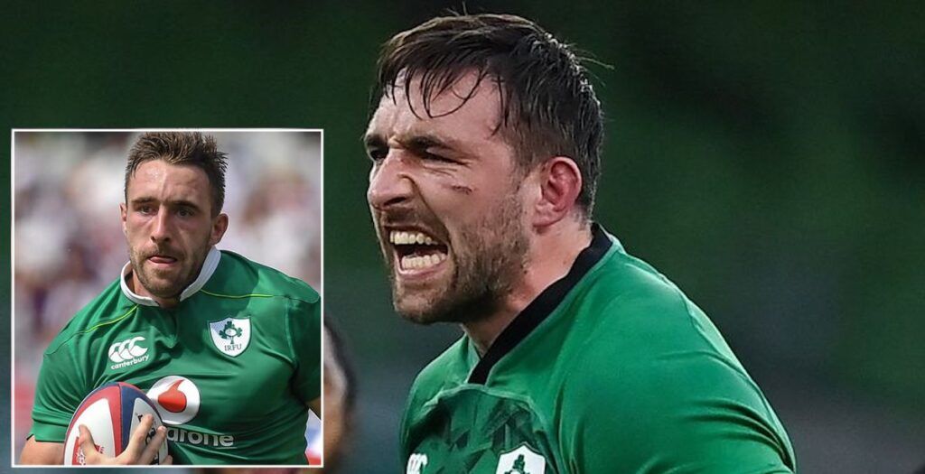 Eye-opening montage demonstrates why Jack Conan is now a British & Irish Lion