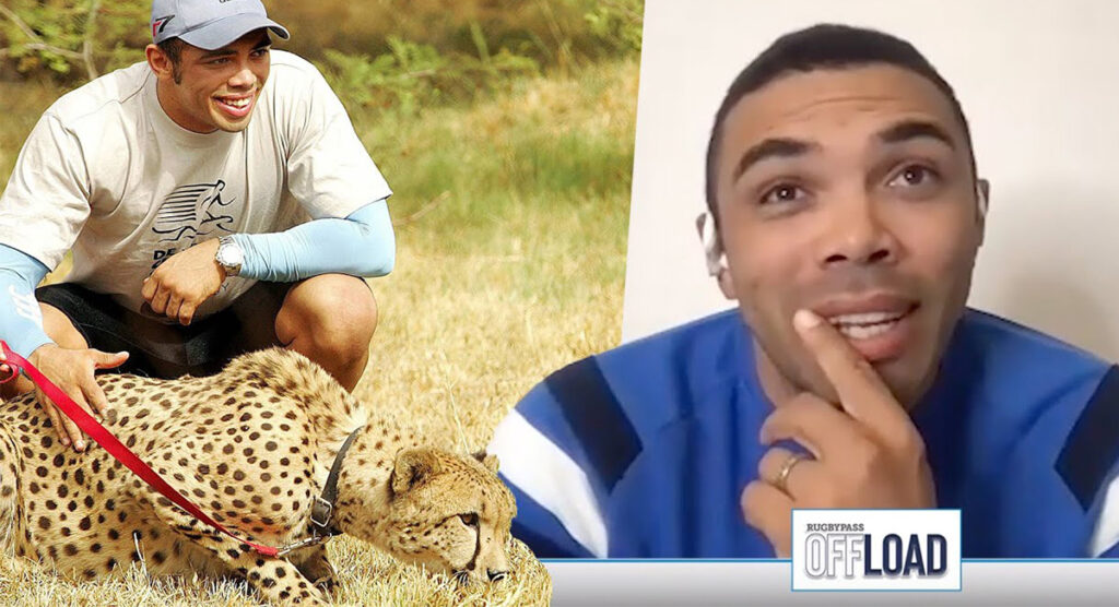 Cheetah racer Habana reveals what was actually going through his mind that day