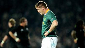Bakkies Botha suspended for nine weeks after headbutt on Jimmy Cowan