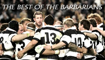 The Best of the Barbarians