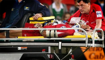 Ita Vaea suspended for a week for knocking out Digby Ioane