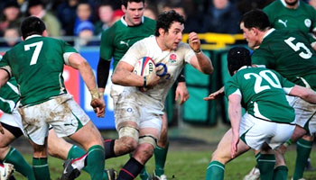 England Saxons bounce back to beat Ireland A