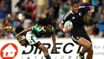 New Zealand win the Adelaide Sevens for the first time