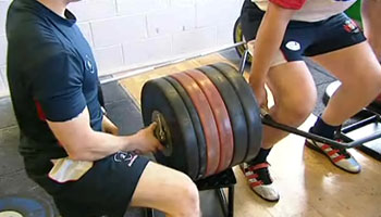 The Modern Rugby Player - Pre-season training at Gloucester
