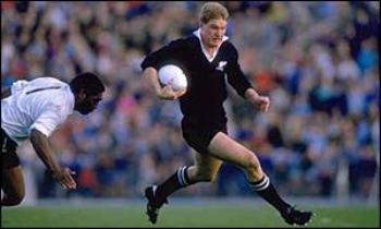 John Kirwan 1987