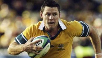 Matt Burke career recap and testimonial