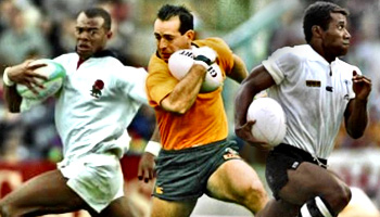 History of Rugby World Cup Sevens - Part 2