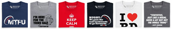 New RD Shirts!