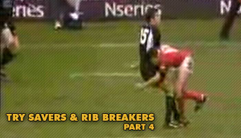 Try Savers & Rib Breakers 4